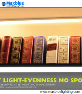 New Practical Convenient Rigid Linear LED Cabinet Bar Lighting 15W (MB-RB02) pictures & photos
