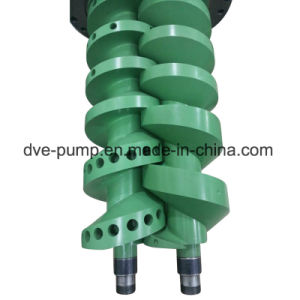 Screw Dry Vacuum Pump for a Falling Film Evaporator System pictures & photos
