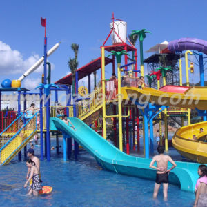 Special Feature Water Slides (WH-047) pictures & photos