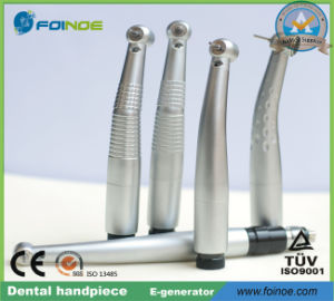Best Selling High Speed LED E-Generator Dental Handpiece pictures & photos