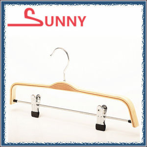 Laminated Hanger for Trousers/Pant