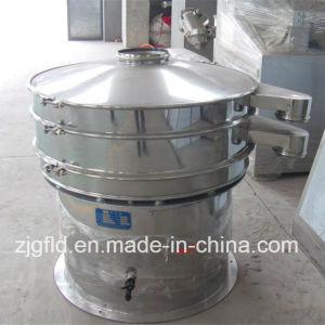 Plastic Granule Vibrating Sieve Machine (ZDS) pictures & photos