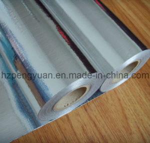 Antiglare Radiant Barrier Scrim Foil (ZJPY1-40) pictures & photos