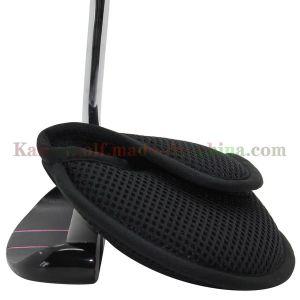 Golf Putter Cover Black GPC012