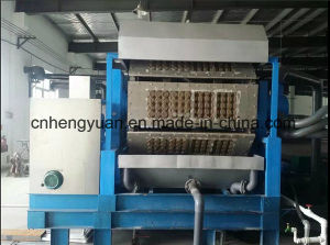 Top Seller Paper Product Making Egg Tray Machine pictures & photos