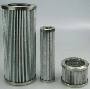 Moisture- Oil Removal Coalescing Filter Cartridge for Air & Gas pictures & photos