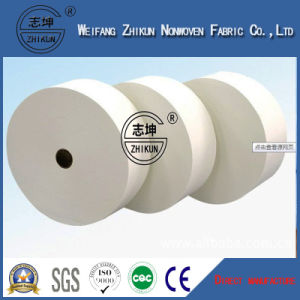 100% Medical Non Woven Fabric Uesd for Gauzes pictures & photos