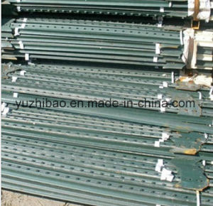 Carbon Steel Y Post, Fence Post, T Post, Star Picket pictures & photos