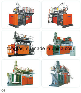 200L Blow Molding Machine (TVA-220L) pictures & photos