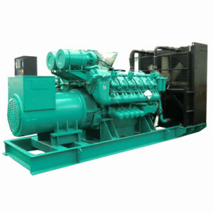 1600KVA Diesel Generator 50Hz pictures & photos