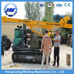 Hydraulic Long Screw Auger Bore Pile Drilling Machine (Manufacturer) pictures & photos