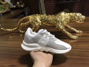 China Factory Supply 2017 Brand Cheap Woman Sneaker Shoes Athletic Running Shoes pictures & photos