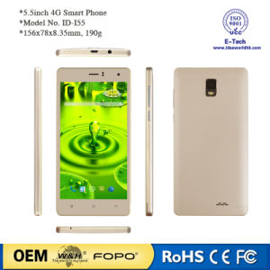 China OEM 5.5 Inch 3G Android 5.1 Mobile Phone