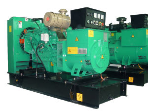 Soundproof Diesel Generators pictures & photos