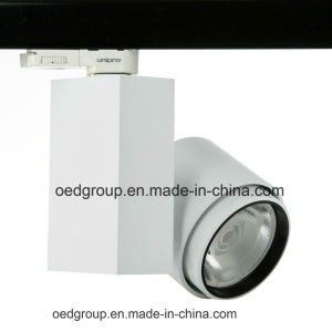 Newest High Qualitys LED Track Light with Ce, RoHS Approved 15W/20W/25W/30W/35W/45W pictures & photos
