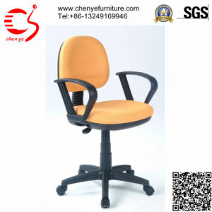 Coloful Fabric Swivel Office Chair (CY-C2023-6BG)