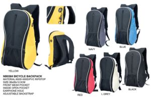 Bicycle Backpack Sports Motorcycle Cycling Bike Bag pictures & photos