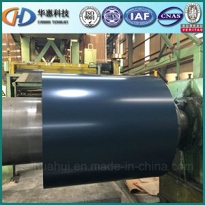 PPGL, Prepainted Galvalume Steel Coil with Nippon HDP Painting pictures & photos