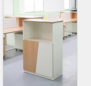 MFC Low Price High Quality Filing Cabinet pictures & photos