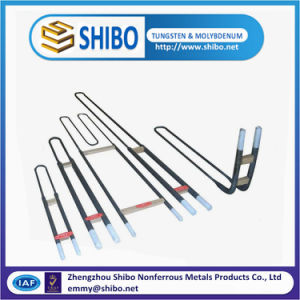 Mosi2 Heater, UJL Type Molybdenum Disilicide Heating Elements pictures & photos