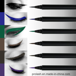 Cosmetics Best Female Waterproof OEM Eyeliner Manufacturing Liquid Eyeliner pictures & photos