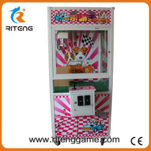 Amusement Toys Arcade Claw Machine for Sale pictures & photos