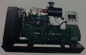 Natural Gas Generator-Genset