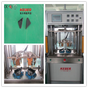 Plastic Panel Middle Sized Heat Staking Welder pictures & photos
