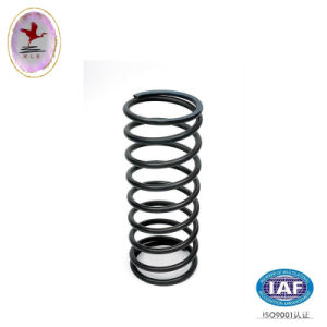Blacken Compression Spring