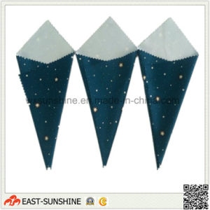 Microfiber Cloth with Full Color Printing on One Side (DH-MC0225) pictures & photos