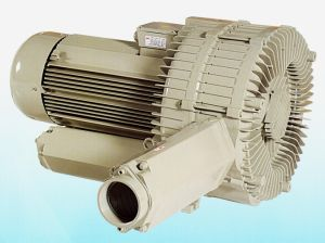 Ring Blower 0.37kw Air Blower Gas Pump Side Channel Blower Air Pump pictures & photos