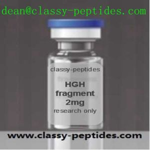 Human Growth Peptide Fragment 176-191 for Weight Loss pictures & photos