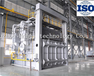 1200º C Regenerative Gas Heating Furnace pictures & photos