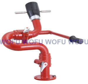 Handle Type Foam Monitor pictures & photos