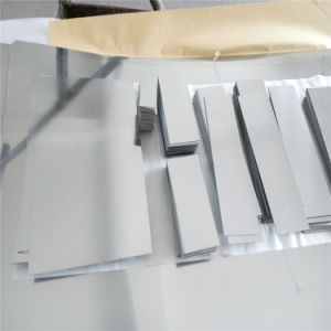 Pure Molybdenum Sheet, Moly Plate pictures & photos