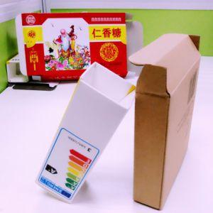Xcs-650PF Parper Box Packing Folder Gluer pictures & photos