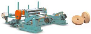 Pneumatic Kraft Paper Slitting Rewinder (TZ-NQ-B)