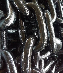 CCS ABS Lr Approved Studless Link Anchor Chain pictures & photos