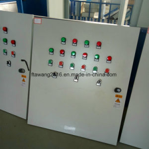 Powder Coated Electrical Panel Box Electrical Switch Cabinet pictures & photos