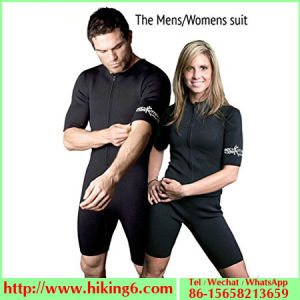 Kutting Weight Neoprene Weight Loss Sauna Suit, Slim Suit pictures & photos