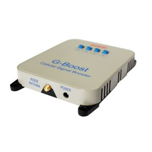 Hot Sale 2g 3G 4G G-Boost Cellular Signal Booster 700 850 1900 2100MHz pictures & photos
