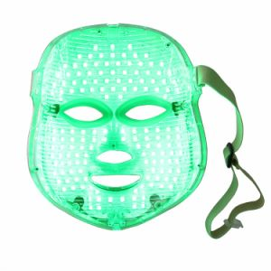 A1207 Beauty SPA Grade 7 Color Lights Skin Care PDT LED Facial Mask pictures & photos