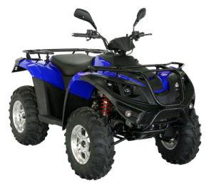 ATV UTILITY 300CC CVT 4X4 quad bike pictures & photos