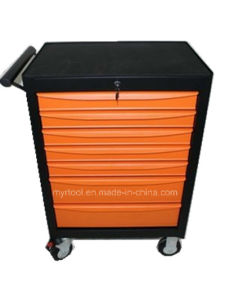 Electrostatic Powder 7 Drawer Roller Cabinet / Toolbox pictures & photos