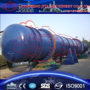 Rotary Dryer, Rotary Dryer Equipment, Single Drum Dryer Plant pictures & photos