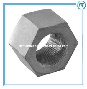 Hex Nut (A194m-2H)