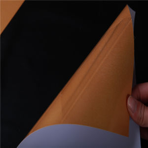 Golden/Silver/White PVC Card Base Printing Inkjet Sheet for Making Cards pictures & photos