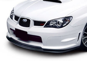 Carbn Fiber Diffuser for Subaru Impreza 9th 2006 (STi) pictures & photos
