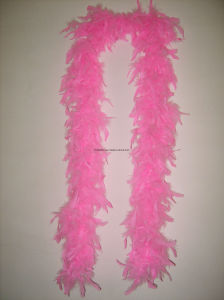 Dionysia Party Costume Decoration Turkey/Goose/Duck Feather Boas pictures & photos