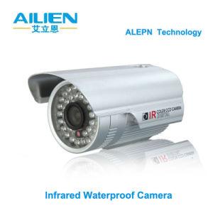 IR Water Resistant CCTV Camera with 420tvl/600tvl/700tvl Optional (AH60-B)